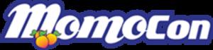MomoCon - Image: Momo Con Logo