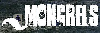 <i>Mongrels</i> (TV series) television series