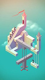 Monument Valley (video game) - Wikipedia