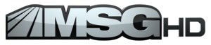 MSG (TV network) - Image: Msg hd