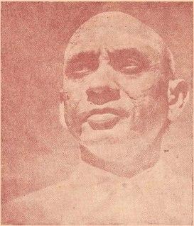 Mudicondan Venkatarama Iyer
