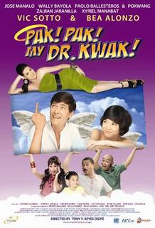 <i>Pak! Pak! My Dr. Kwak!</i>