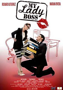 My Lady Boss Official Poster.jpg