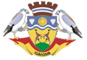 Namakwa District Municipality - Image: Namaqualand Seal