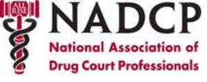 National Association of Drug Court Professionals - Image: National Association of Drug Court Professionals logo