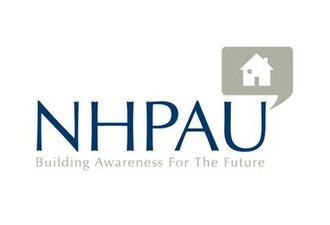 National Housing and Planning Advice Unit - Image: National Housing and Planning Advice Unit logo