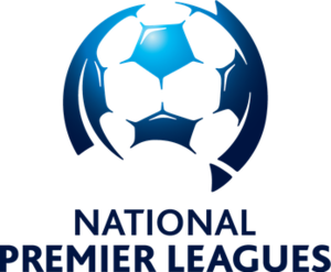 National Premier Leagues - Image: National Premier Leagues logo