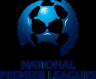 National Premier Leagues Football league