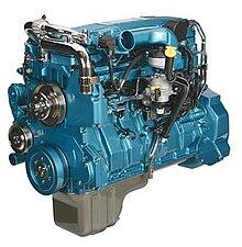 Navistar VT engine - WikiVisually