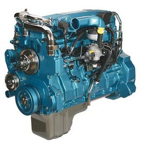 Navistar DT engine - Wikipedia on