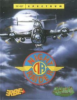 <i>Dive Bomber</i> (video game) video game