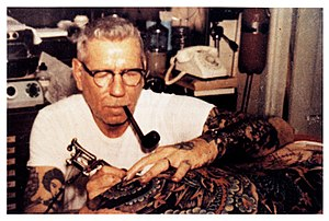 Sailor Jerry Wikipedia