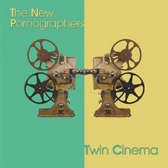 Twin Cinema - Image: Np Twin Cinema