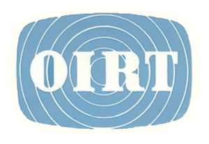 International Radio and Television Organisation - The OIRT logo