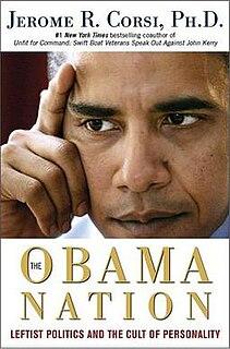 <i>The Obama Nation</i>