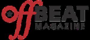 OffBeat (music magazine) - Image: Off Beat (music magazine logo)