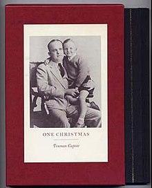 One Christmas - Wikipedia