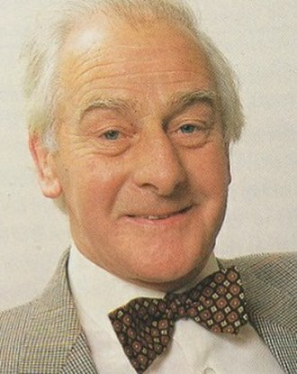 Paul Collins (Brookside) - Paul Collins as he appears in the first episode of Brookside