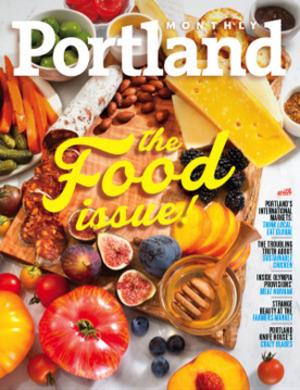 Portland Monthly - September 2015