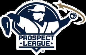 Prospect League - Image: Prospect League