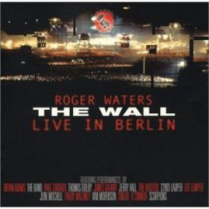 The Wall – Live in Berlin - Image: RW The Wall 03