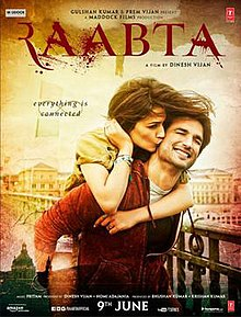 Hit movie Raabta  by Amitabh Bhattacharya on songs download at Pagalworld