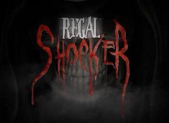 Regal Shocker - Image: Regal shocker