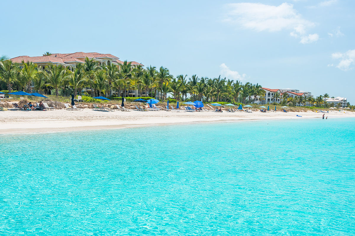Best Beaches Resorts In Nj