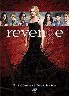 Revenge Tv Links