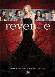 <i>Revenge</i> (season 1) season of television series