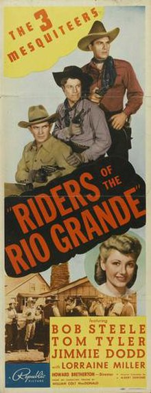 Riders of the Rio Grande FilmPoster.jpeg