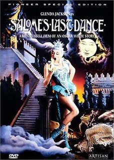 <i>Salomes Last Dance</i> 1988 film by Ken Russell