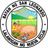 Official seal of San Leonardo