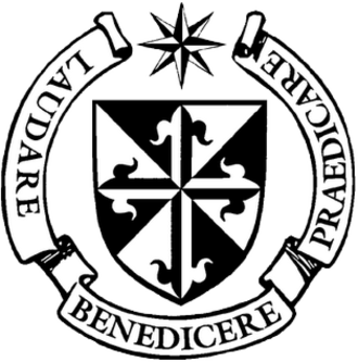 Dominican Order - Coat of arms of the order