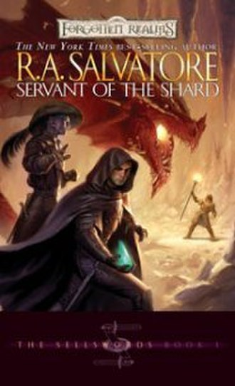 Servant of the Shard - Image: Servantofthe Shard