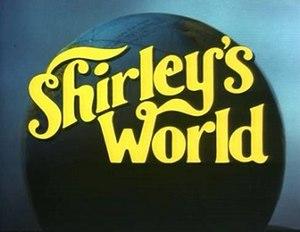 Shirley's World - Image: Shirley's World