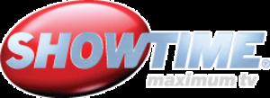 Showtime Arabia - Image: Showtime Arabia