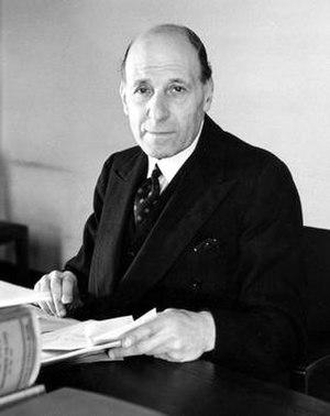 Adolphe Abrahams