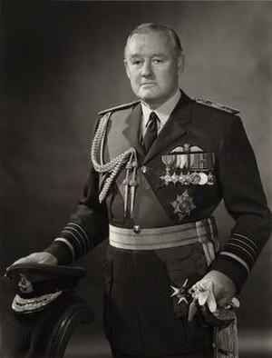 John Davis (RAF officer) - Air Chief Marshal Sir John Davis