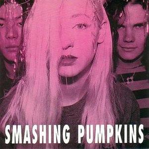 Tristessa (song) - Image: Smashing Pumpkins Tristessa