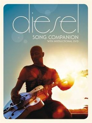 Song Companion - Image: Song Companion by Diesel