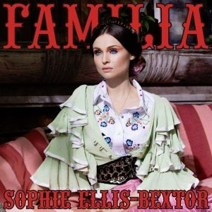 Familia (album) - Image: Sophie Ellis Bextor Familia
