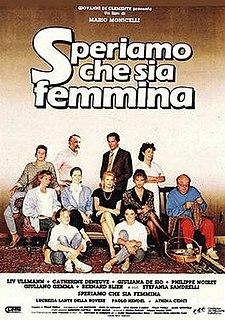 1986 film by Mario Monicelli