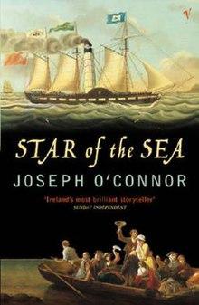 joseph o connor star of the sea