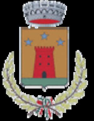 Nibionno - Image: Stemma nibionno