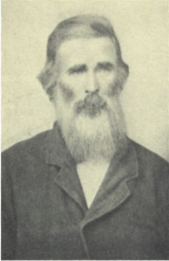 Graham Lakes (Minnesota) - Stephen Muck built a cabin on West Graham Lake in 1867 and became the first permanent resident of Nobles County