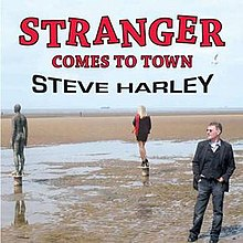 Stranger Comes to Town - Wikipedia