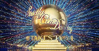 <i>Strictly Come Dancing: It Takes Two</i> Companion show of Strictly Come Dancing, broadcast weeknights on BBC Two