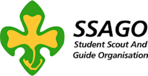 Student Scout and Guide Organisation - Image: Student Scout and Guide Organisation