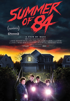 Picture of a movie: Summer Of '84